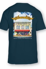 Graphic Cow Weaver's 70th Edition Tee