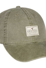 GenTeal Apparel Sage Patch Hat