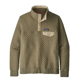 Patagonia W's Cotton Quilt Snap-T Pullover