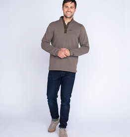 Southern Shirt Co Tundra Snap Fleece