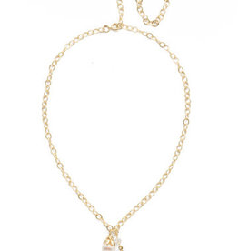 Sorrelli Crystal Piper Classic Pendant Necklace