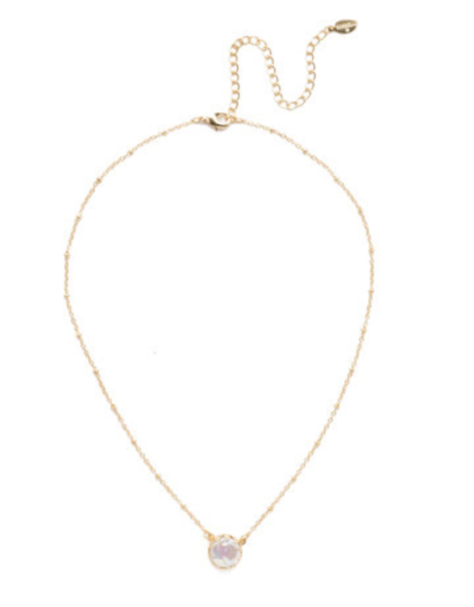 Sorrelli Modern Pearl Isabella Pendant