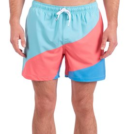 Southern Shirt Co 1M010 - Danger Zone Swim Trunks