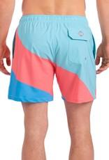 Southern Shirt Co 1M010 - Danger Zone Swim Trunks