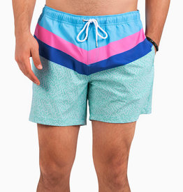 Southern Shirt Co 1M023 - Maverick Swim Shorts