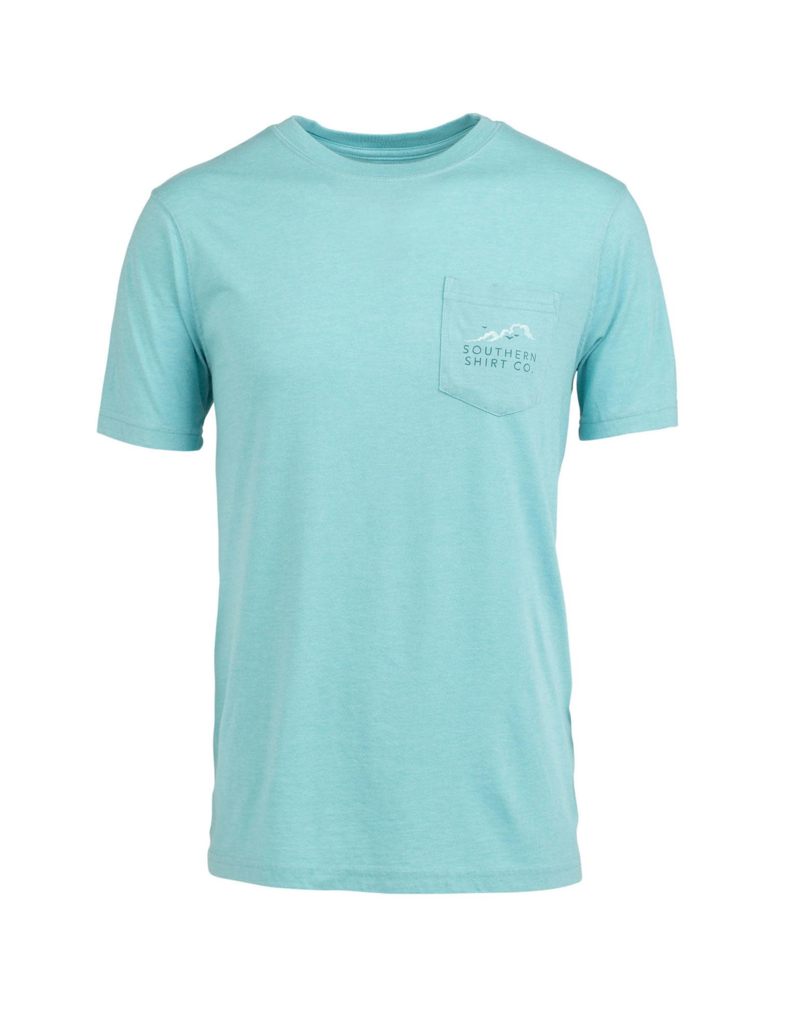 Southern Shirt Co 1T120 - Summer Swells SS Tee