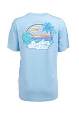 Southern Shirt Co 2T174 - Bohemian Rhapsody SS Tee