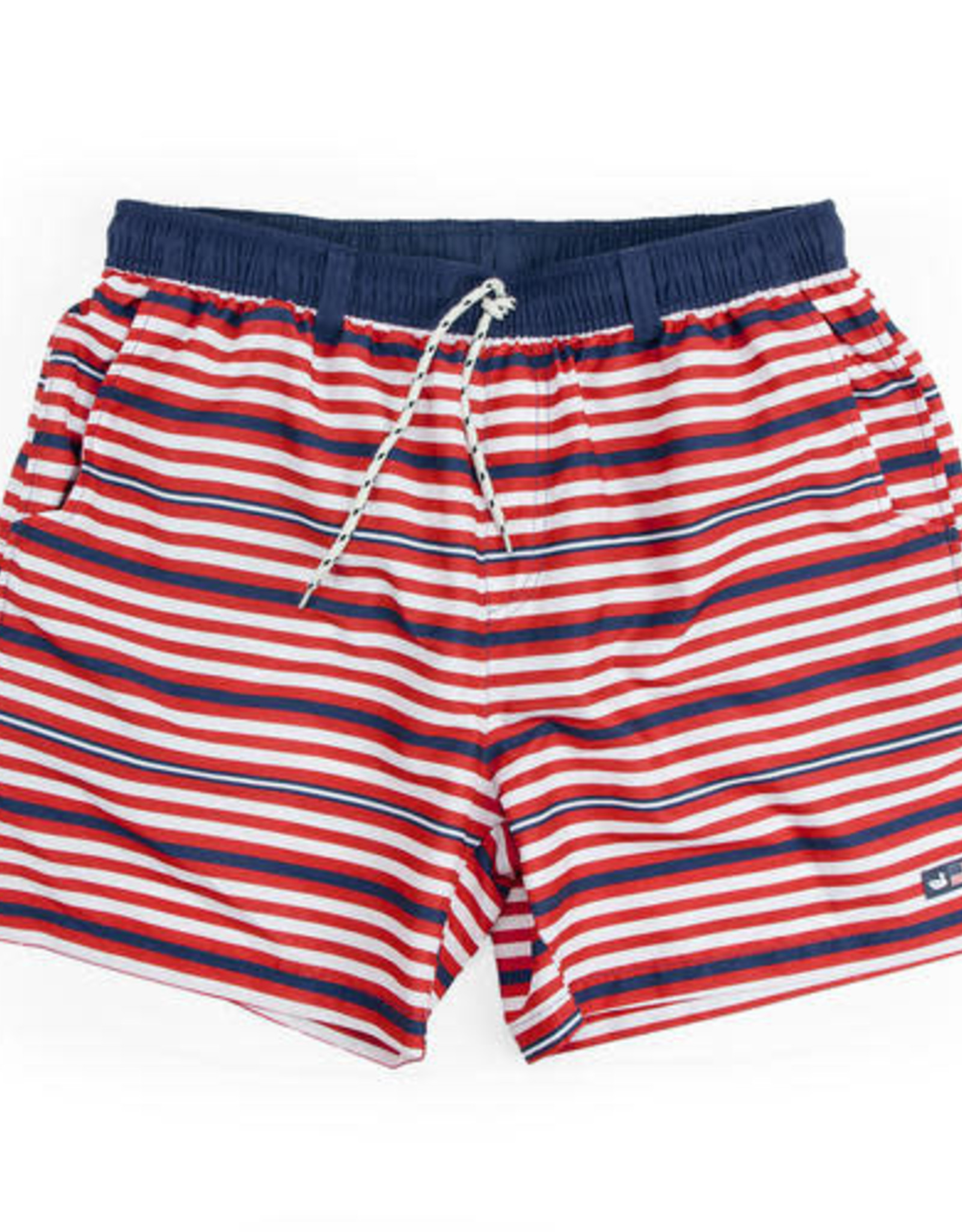Southern Marsh DKT - Dockside Swimtrunk