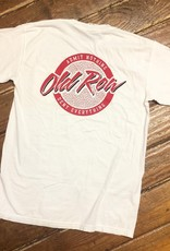 WROW108 - OR Tailgate Pocket Tee