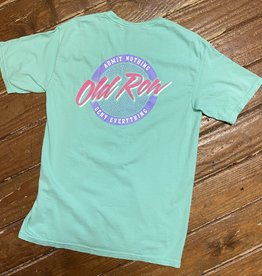 Rad Chicks Pocket Tee