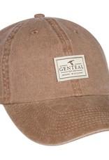 GenTeal Apparel Brown Patch Hat