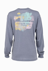 Southern Shirt Co Misty Mountains LS Tee