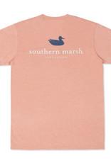 Southern Marsh TWAU - Seawash Authentic SS Tee