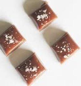 RESTART Flora & Fortitude • Pure CBD Caramels