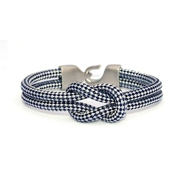 Lemon & Line Lemon & Line Nantucket Collection Rope Bracelet