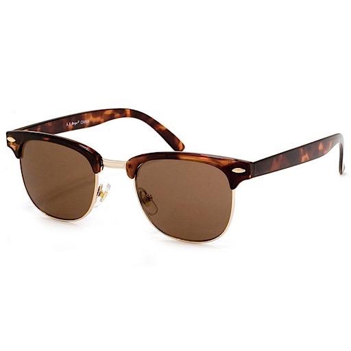 Soho Sunglasses - Tortoise