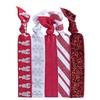 Hair Ties Set of 5 - Prelude Pack