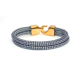 Lemon & Line Lemon & Line Bristol Collection Rope Bracelet