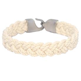 Lemon & Line Lemon & Line Turk's Head Rope Bracelet