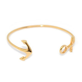 Lemon & Line Lemon & Line Watch Hill Bracelet - Gold