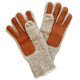 Fox River Classic Ragg and Leather Glove