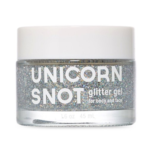 Fctry Unicorn Snot - Silver