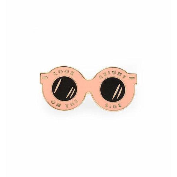 Rifle Paper Rifle Paper Co. Enamel Pin - Sunglasses