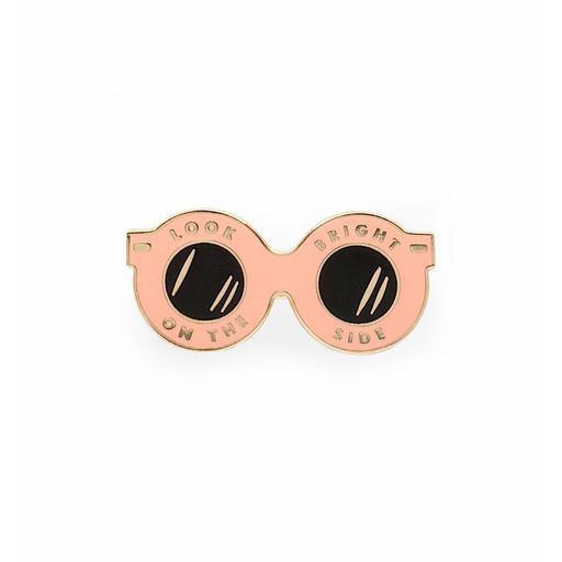Rifle Paper Co. Enamel Pin - Sunglasses