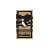 Collective IQ Design Cloisonne PIn - Puffin