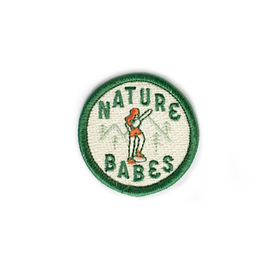 Ello There Ello There - Nature Babes Sticky Patch