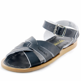 Salt Water Sandals Salt Water Sandals The Original Adult - Black