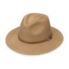 Naples Hat - Camel