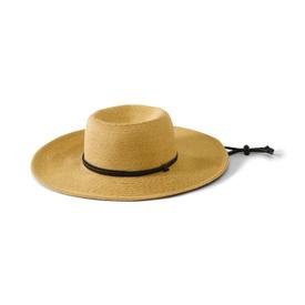 """San Diego Hat Company Natural Hemp Garden Hat - 4"""" Brim"""