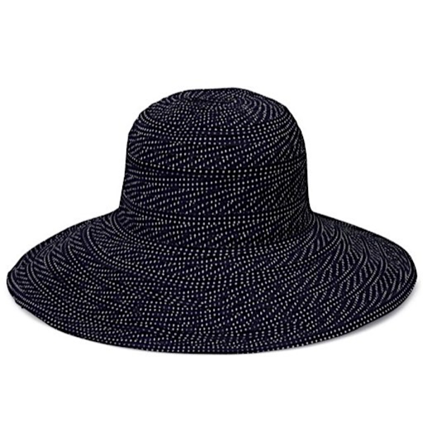 Wallaroo Hat Company Scrunchie Hat