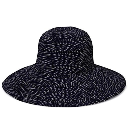 Wallaroo Hat Company Scrunchie Hat