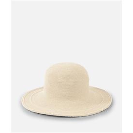 "San Diego Hat Company Crochet Hat 4"" Brim"