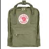 Fjallraven Kanken Mini Backpack - Green