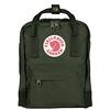 Fjallraven Kanken Mini Backpack - Forest Green