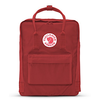 Fjallraven Kanken Classic Backpack - Deep Red