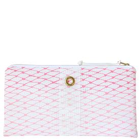 Alaina Marie Alaina Marie Bait Bag Clutch - Custom Ombre Pink