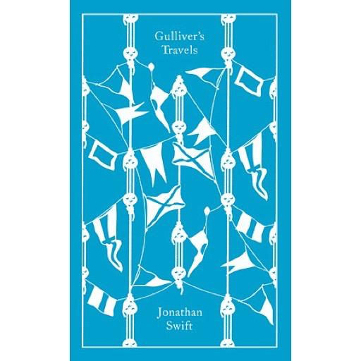 Penguin Penguin Classics Gulliver's Travels