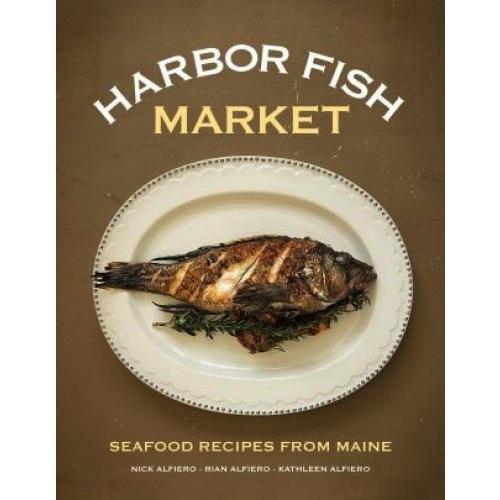 Harbor Fish Market Cookbook