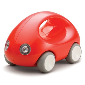 Kid O Products Go Car Red
