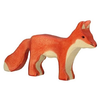 Holztiger Wooden Fox