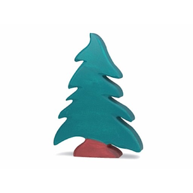 Holztiger Holztiger Wooden Conifer Tree - Large