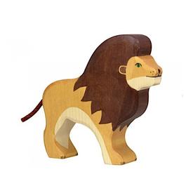 Holztiger Holztiger Wooden Lion