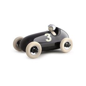 Playforever Playforever Bruno Roadster - Black/Chrome