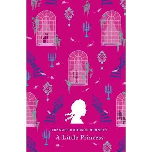 Penguin Puffin Classics A Little Princess