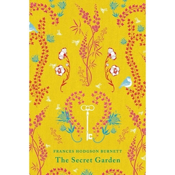 Penguin Puffin Classics The Secret Garden