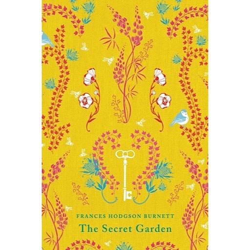 Penguin Puffin Classics The Secret Garden